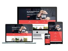 AT Insury is Premium Joomla template tailored for insurance company website. Use a chosen Insurance Joomla Template to easily present your insurance services to Joomla Themes, Web Themes, Website Themes, Browser Support, Joomla Templates, Latest Design Trends, Responsive Layout, Template Site, Professional Website