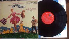 #THESOUNDOFMUSIC THE SOUND OF MUSIC ORIGINAL FILM SOUNDTRACK VINYL LP RECORD OST RCA VICTOR | Music, Records, Albums/ LPs | eBay!