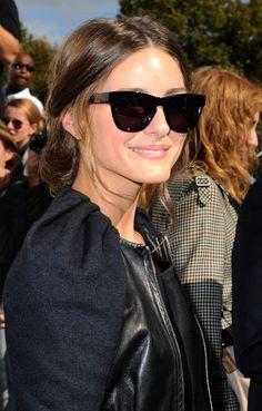Westward Leaning sunglasses  by OP