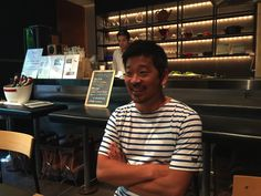 kensukematsushima_img01 Restaurants, Interview, Diners, Restaurant