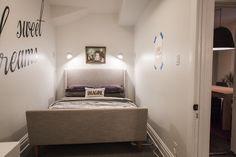 5 Stylish Ways to Thrive in a Tiny Bedroom
