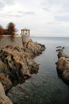 Rutas Mar & Mon: Cami de Ronda de Sant Feliu de Guixols a Sa Conca S'Agaró