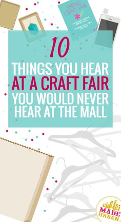 218 Best Craft Show Ideas And Tips For Your Handmade Business Images