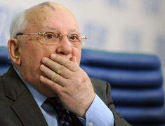 Такого (прости господи) тупицы, как бывший генсек Горбачёв, больше нет на всём белом свете - Этого негодяя и оппортуниста не забирает даже Бог. Очевидно, чтобы он не портил своим неприглядным видом райские кущи. Хотя за развал СССР и предательство миллионов своих сограждан, его вероятно ждут не в раю, а гораздо ниже. Но вернёмся на нашу грешную землю: поскольку мозгов у бывшего генерального секретаря нет по... Свежие и последние новости РИАП АПРАЛ