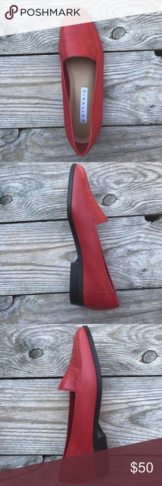 Partners Brand new. Feel free to make an offer and ask any questions  Don't forget to bundle for less if you're interested in any other item in my closet! Shoes Flats & Loafers