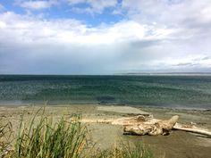 Off shore; North Shore; Port Townsend, WA-dm