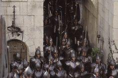 Minas tirith defenders