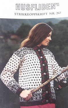 38 Best Norwegian sweater patterns knitting images ...
