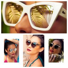 Quay Australia X Shay Mitchell sunglasses ~ $65