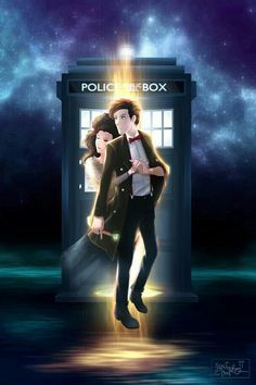 A FAREWELL TO DOCTOR 11.