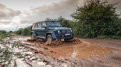 Neue Nachricht: Maybach G 650 Landaulet - Mit 630 PS auf Königs-Safari - http://ift.tt/2l64l7o