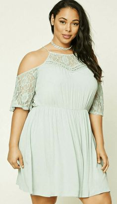 f4bef560331 Plus Size Date Outfits- 20 Ideas How To Dress Up For First Date