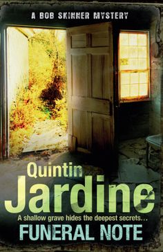 Ingenious and compelling, this is Quintin Jardine's most ambitious novel yet and an extraordinary achievement £7.99