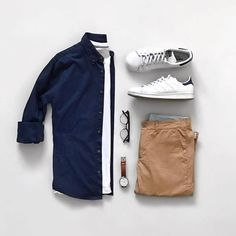 Men outfit ideas!