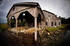 Cotton Dock