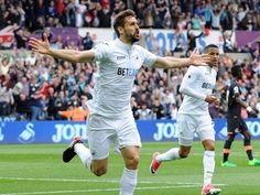 Tottenham Hotspur leading race to sign Swansea City forward Fernando Llorente?