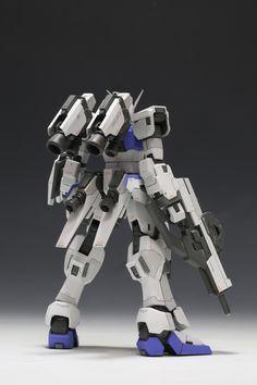 Gundam F95 JD-2 on Toy Design Served