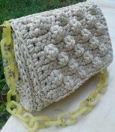 Popcorn Stitch, Crochet Handbags, Chrochet, Crochet Hats, Throw Pillows, Knitting, Crochet Purses, Crochet, Knitting Hats