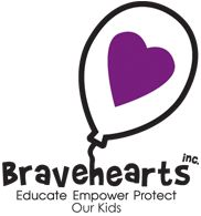 Bravehearts is an Australian organisation whos mission it is to prevent child sex assult in Australia.   Its disturbing to read under Braveheart's 'Facts and Statistics', the number of victims and offenders of child sex abuse.