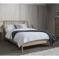 Wycombe 180cm Bedstead