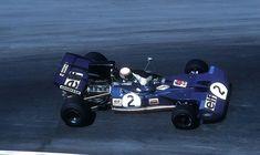 🏆🏁 🚦🇩🇪 #formula1 #f1 #formulaone #thef1weekend #race #racing #germanyGP #onthisday #bestoftheday #accaddeoggi L'#1agosto 1971, Jackie Stewart e Francois Cévert regalarono alla Tyrrell una bella doppietta. Sul podio anche Clay Regazzoni con la Ferrari. #01agosto #1971 #Accaddeoggi #GPGermania #JackieStewart #Tyrrell