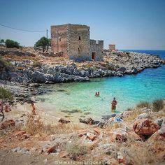 мanι penιnѕυla | greece    #gialia #beach  #mani #peninsula #laconia #greece
