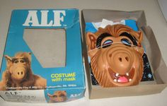 go retro this halloween with this list of the best halloween costumes from the 80s - Alf Halloween Episode