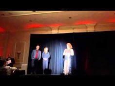 The Joyce Bytof Exceptional Mentor Award 2014