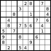 free sudoku puzzles to print