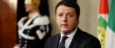 Italy's Renzi to resign after referendum rout  KONFRONTASI-Italian Prime Minister Matteo Renzi is set to resign on Monday after suffering a crushing defeat in a referendum over constitutional reform tipping the euro zone's third-largest economy into political turmoil.  His decision to quit after just two-and-a-half years in office deals a blow to the European Union already reeling from multiple crises and struggling to overcome anti-establishment forces that have battered the Western world…