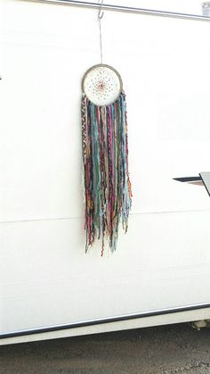 Check out this item in my Etsy shop https://www.etsy.com/uk/listing/231391674/gypsy-dreamcatcher-boho-decor-bohemian