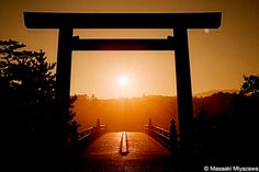 Mie: Ise jingu, Ise shrine, 三重: 伊勢神宮 http://en.wikipedia.org/wiki/Ise_Grand_Shrine #japan #sightseeing