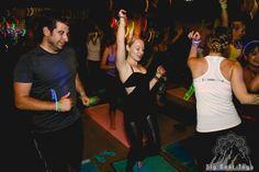 BBYF Daniel Head's Yoga Rave