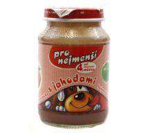 Hamanek Pro Nejmensi Apple and Strawberry (190g/6.7oz) Baby Food