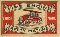 vintage matchboxes - Google Search