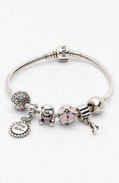 06d2ca6e5 >>>Pandora Jewelry OFF! >>>Visit>> PANDORA Bracelet & Charms available at charms  pandora rings pandora bracelet Fashion trends Fashion designers Casual ...