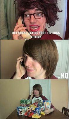 Shane Dawson= my favorite Youtuber