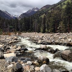 7 Things To See In Rocky Mountain National Park | Sierra Social Hub