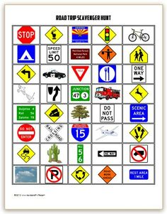 Use these free printable road trip activities to keep the kids busy in the car. Includes a license plate game and road trip scavenger hunt. Road Trip With Kids, Family Road Trips, Travel With Kids, Family Vacations, Road Trip Activities, Road Trip Games, Bus Travel, Roadtrip, Blue Ridge Parkway