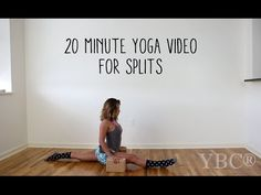 9 Yoga Poses for a Perky Booty | Yoga Tutorial - YouTube