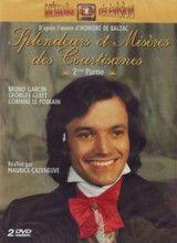 """Splendeurs et Misères des Courtisanes"" (1975) - 6 Episodes - DVD"