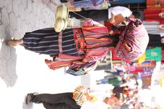 One of the most colorful places I've been to: Guatemala: Chichicastenango Market Hispanic Countries, Countries In Central America, Guatemalan Textiles, South America, Latin America, Argentine, Mayan Ruins, Color Of Life, World Cultures