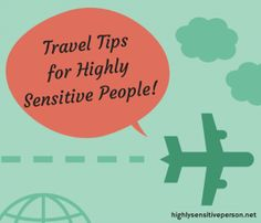 1. A highly sensitive person feels everything more deeply