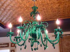 Verde/ Green