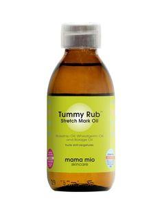 Mama Mio - Tummy Rub Oil - Hamilelik Çatlağı Önleyici Yağ // Tummy Rub Çatlak yağı özel olarak tek bir amaç için üretildi: Cildinizin esnekliğini arttırmak. Karnınız büyüyecek, sonra küçülecek. Bu süreçten geçerken cildiniz acı çekmek zorunda değil. Ama bu bir savaş ve siz savaşmalısınız! Mama Mio Tummy Rub çatlaklarla mücadelenizde ve kaşınan karnınızı rahatlatmak için destek alabileceğiniz süper kahramanınız.