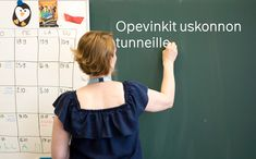 Keräsimme Aarre-sarjasta innostavia tehtäviä, joissa oppilaasi pääsevät työskentelemään ryhmissä. School Stuff, Religion, Teaching, Historia, Education, Onderwijs, Learning, Tutorials