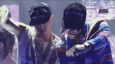 GD X TAEYANG -'GOOD BOY' 1207 SBS Inkigayo
