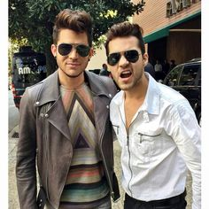 wesleypoison - @adamLambert I'm very proud of you and to see you happy doing what you love https://instagram.com/p/73woATxPMs/