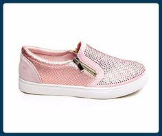 SheLikes , Damen Sneaker, rosa - rose - Größe: 37.5 - Sneakers für frauen (*Partner-Link)