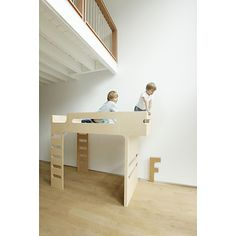 Great kids loft bed!